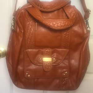 Melie Bianco Spacious Tote Bag